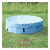 Trixie 39486 Abdeckung Hundepool, hellblau