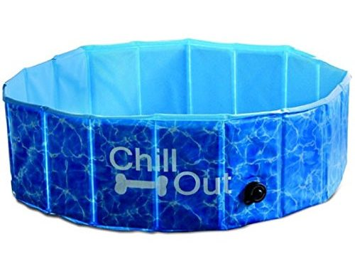 Hundepool - Chill Out Splash an Fun