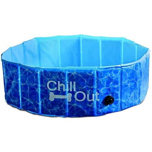 Hundepool - Chill Out Splash & Fun